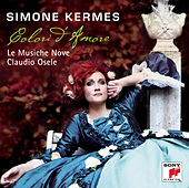 Colori d'Amore by Simone Kermes