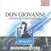 Mozart, W.A.: Don Giovanni (Arr. for Wind Ensemble) by Linos Ensemble