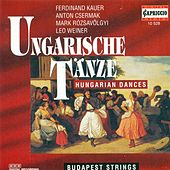 Orchestral Music (Hungarian) - Kauer, F. / Csermak, A. / Rozsavolgyi, M. / Weiner, L. (Hungarian Dances) by Karoly Botvay