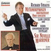 Strauss, R.: Oboe Concerto / Metamorphosen by Various Artists