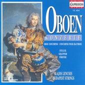 Oboe Concertos - Stulick, M.N. / Graupner, C./ Forster, C. / Dittersdorf, C.D. Von by Various Artists