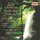 Die schonsten Deutschen Volkslieder, Vol. 1 by Various Artists