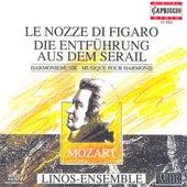 Mozart, W.A.: Nozze Di Figaro (Le) (Arr. for Wind Ensemble) by Linos Ensemble