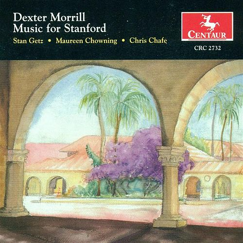 Morrill, D.: Getz Variations / Sea Songs / Salzburg Variations / Chowning / Quartet by Various Artists