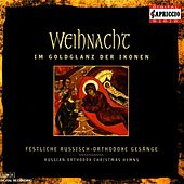 Weihnacht im Goldglanz der Ikonen by Various Artists