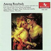 Forqueray, A.: Suite No. 1 in D Minor / Baltzar, T.: Divisions On A Ground in G Major / Lawes, H.: Among Rosebuds by Various Artists