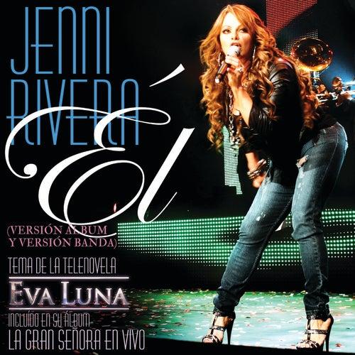 Él by Jenni Rivera