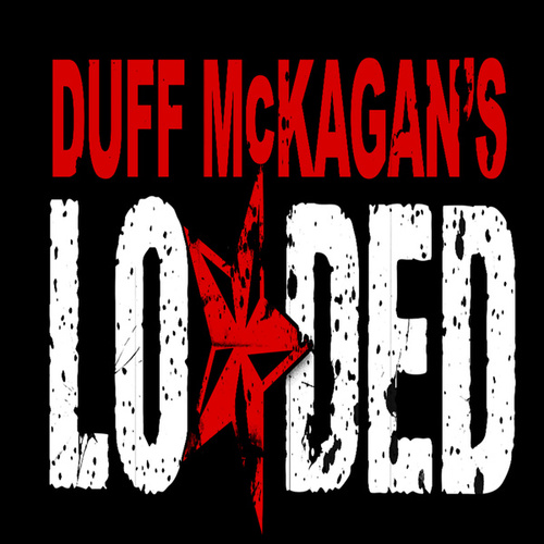 Fight on by Duff McKagan