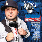 DJ Felli Fel Presents the Thump Ridaz Mix by Various Artists