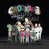 We Love Animals EP by Crookers