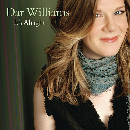 It's Alright - EP by Dar Williams