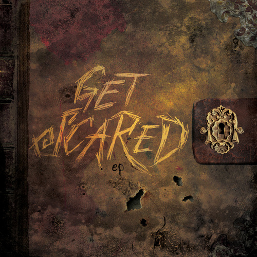 Get Scared by Get Scared
