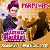 Lorenz Büffel Party Hits - Sommer Edition 2010 by Various Artists