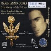 Maximianno Cobra - Symphony Op.1 Ordo ab Chao by Maximianno Cobra