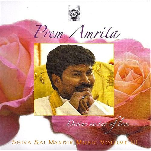 Prem Amrita by Veemala