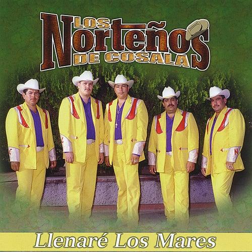 Llenare Los Mares by Los Norteños De Cosala