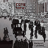 Wanderer, O' Wanderer - EP by Come Wind