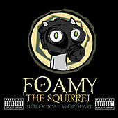 Biological Wordfare by Foamy The Squirrel