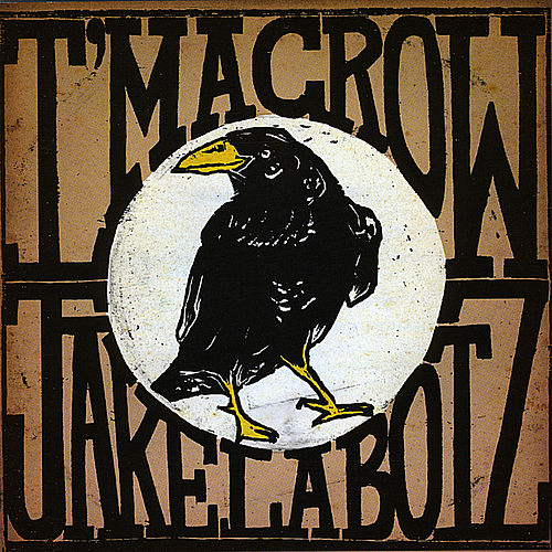 I'm a Crow by Jake La Botz