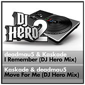 DJ Hero EP by Various Artists