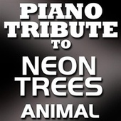 Animal - Single by Piano Tribute Players