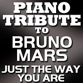 Just The Way You Are - Single by Piano Tribute Players
