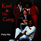 Party Hits by Kool & the Gang