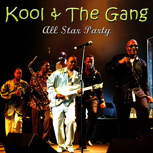All Star Party by Kool & the Gang