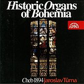 Historic Organs of Bohemia II by Jaroslav Tuma