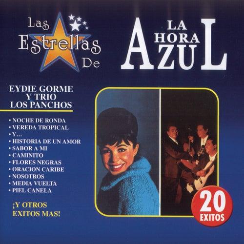 Las Estrellas De La Hora Azul by Various Artists