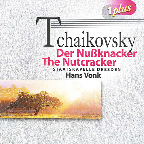 Tchaikovsky: The Nutcracker - Eugene Onegin by Hans Vonk