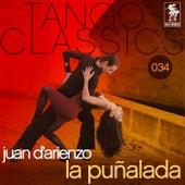 La punalada by Juan D'Arienzo