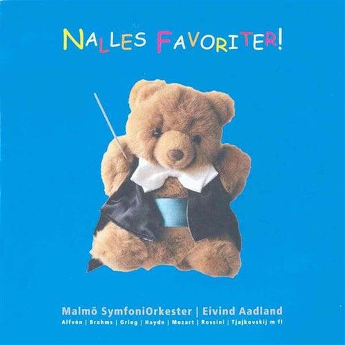Nalles Favoriter by Eivind Aadland