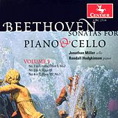 Beethoven, L. Van: Cello Sonatas Nos. 2-4 by Various Artists