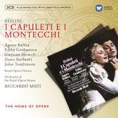 Bellini: I Capuleti ed I Montecchi by Various Artists