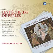 Bizet: Les Pecheurs de perles by Various Artists