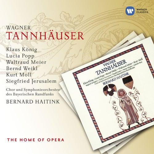 Wagner: Tannhäuser by Vier Tölzer Knaben