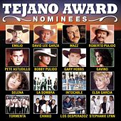 Tejano Award Nominees by Various Artists