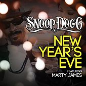 New Year's Eve (Radio Edit) by Snoop Dogg