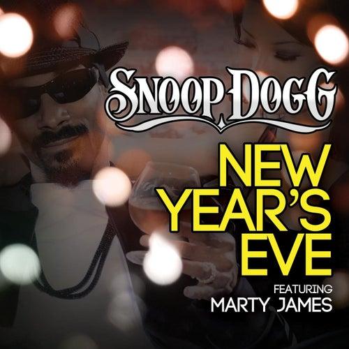 New Year's Eve (Radio Edit) by Snoop Dogg