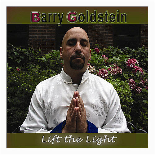 Lift the Light by Barry Goldstein