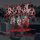 From the Grave by Insanity