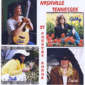 Country Ladies: Nashville Tennessee by Bill & Gloria Gaither
