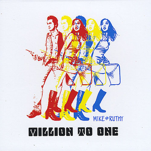 Million to One by Mike and Ruthy