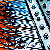 the Array mbira by Patrick Hadley and Friends...