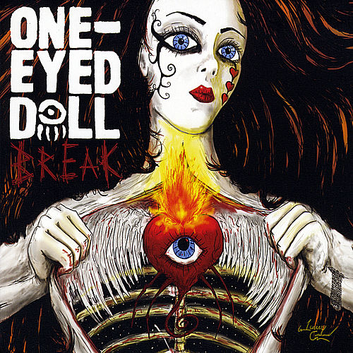 Break by One-Eyed Doll