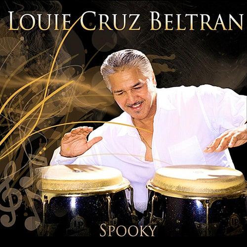 Spooky by Louie Cruz Beltran