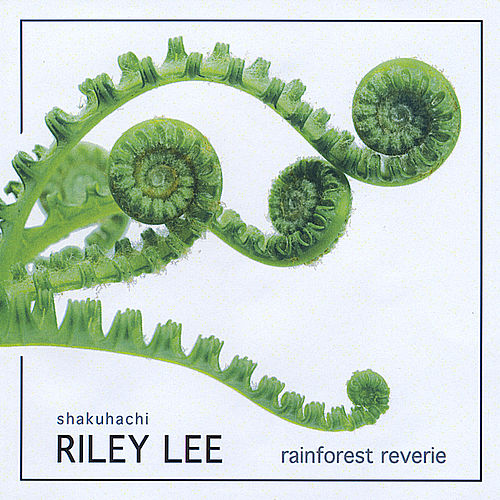 Rainforest Reverie by Riley Lee