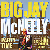 Party Time von Big Jay McNeely
