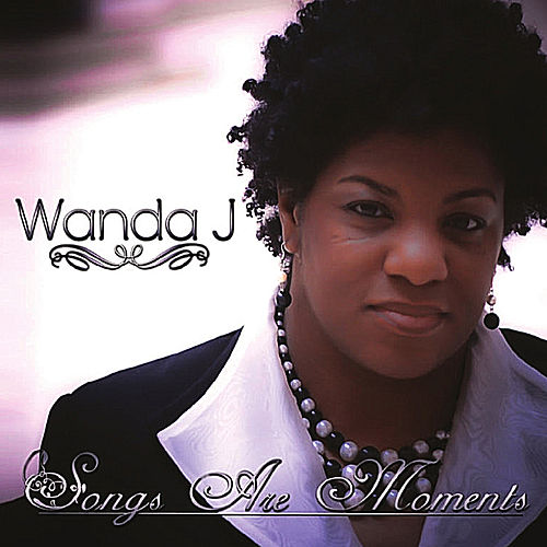 Songs Are Moments by Wanda Jackson